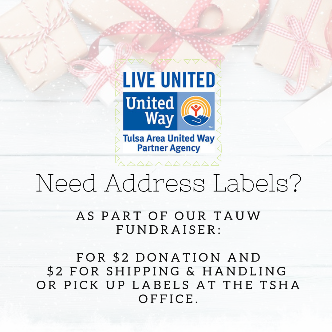 TSHA's TAUW Fundraiser